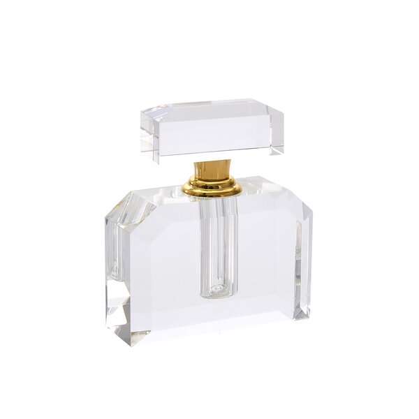 Mott Perfume Decorative Bottle by Mercer41