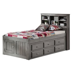 Dave Twin Mate S Captain Bed With 12 Drawers