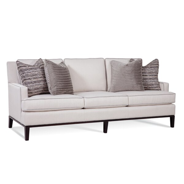 Andrews Sofa by Braxton Culler