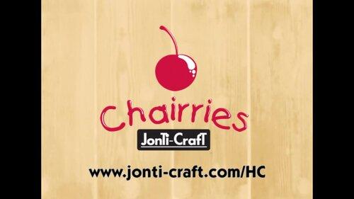 Jonti Craft High Chairries Chair | Wayfair