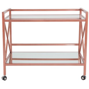 Lanier Bar Cart