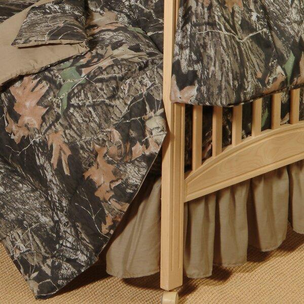 New Break Up Bed Crib Skirt by Mossy Oak