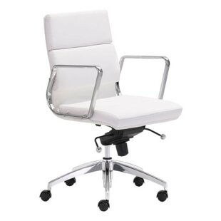 Sang Low Back Conference Chair