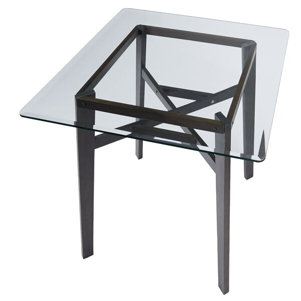 Riverdale Dining Table by World Menagerie