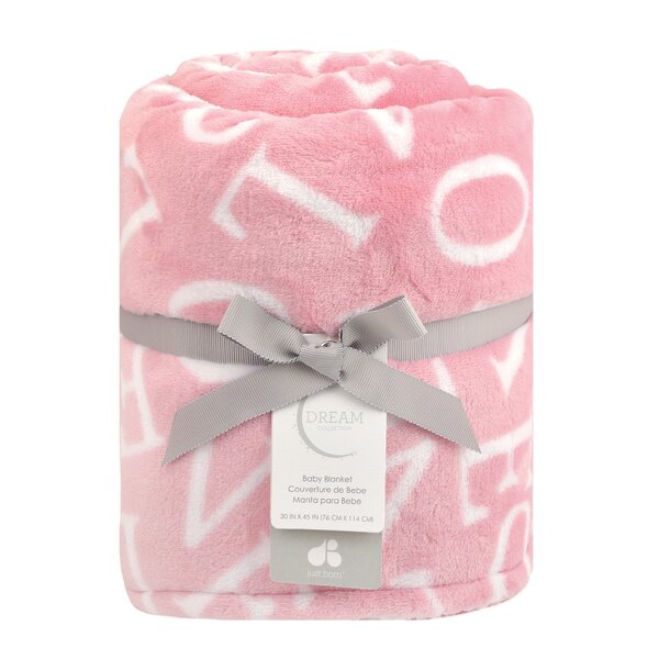 Dream Baby Blanket by Just Born