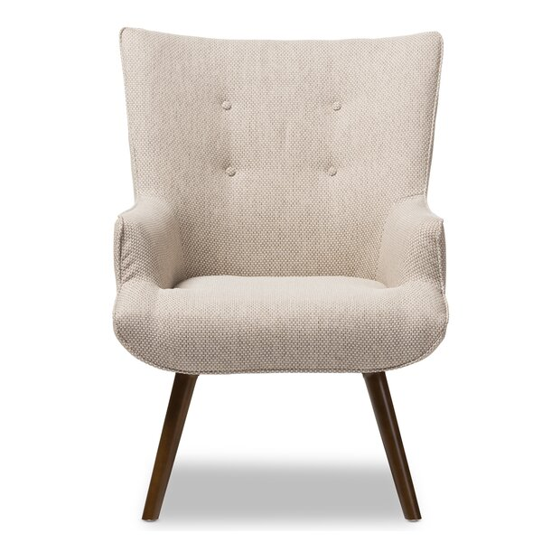 Alperin Armchair by Latitude Run