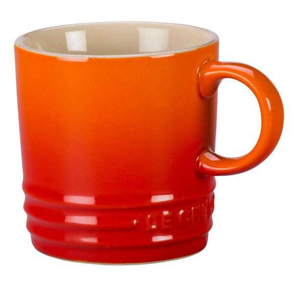 Stoneware Espresso Cup by Le Creuset
