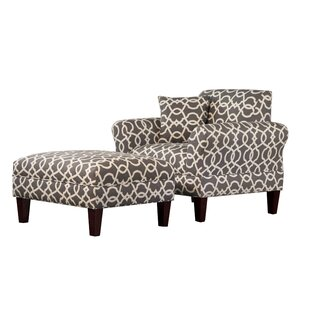 Compare Briley Armchair By Carolina Accents