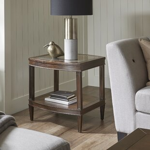 Affordable Dunkin End Table By Madison Park Signature