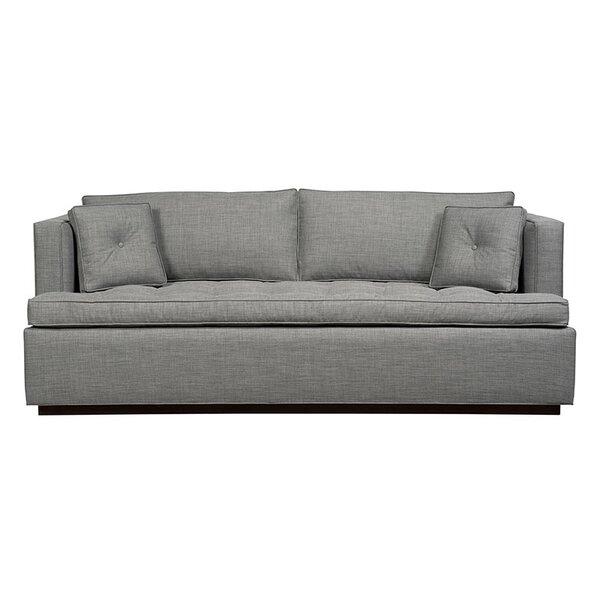 Maxwell Sleeper Loveseat By Duralee Furniture