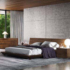 Images Of Bedroom Sets modern & contemporary bedroom sets | allmodern