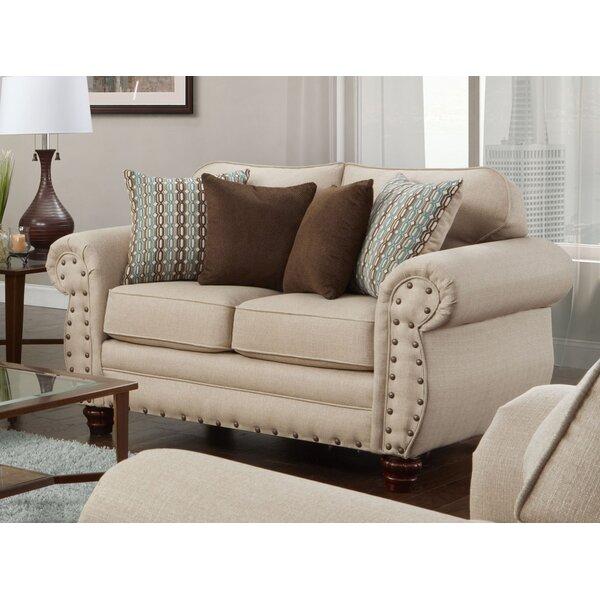 Abington Loveseat by American Furniture Classics
