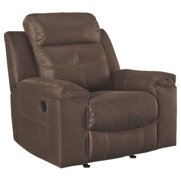 Pinnix Manual Rocker Recliner W000287061