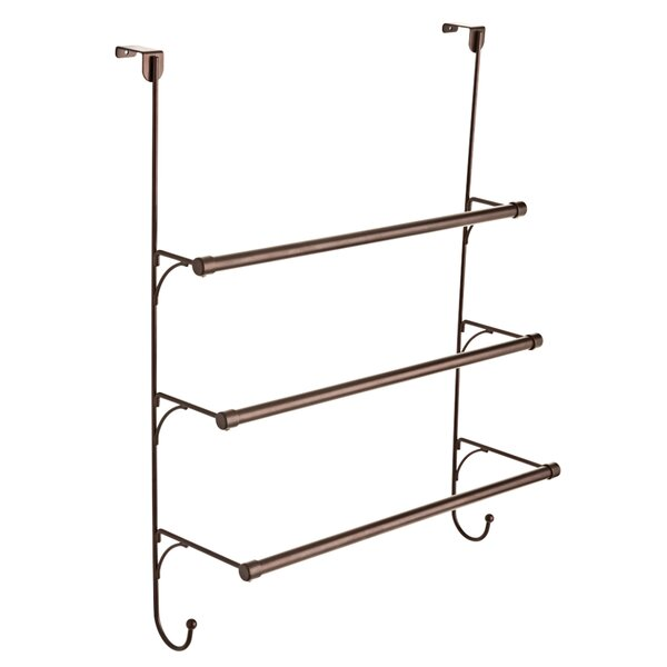 Over-the-Door Towel Rack by Franklin Brass