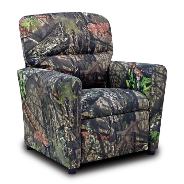 Manual Recliner by Mossy Oak Nativ Living