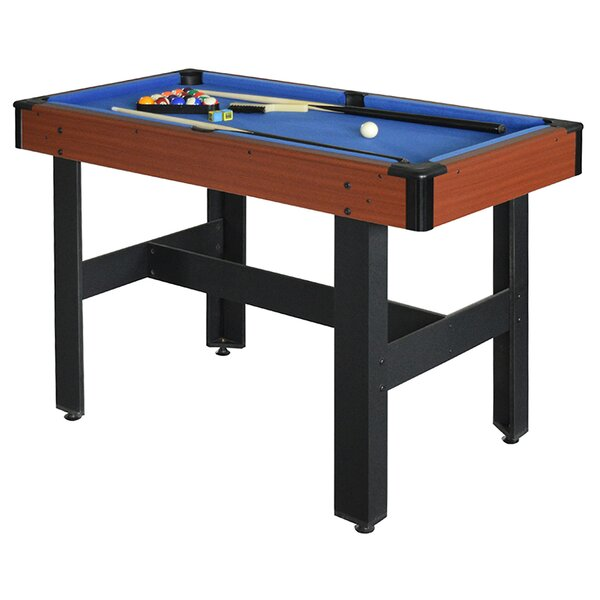 Triad 3-in-1 Multi-Game Table by Hathaway Games