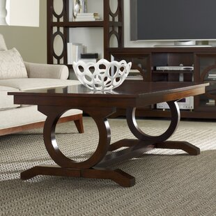 Kinsey Coffee Table by Hooker Furniture