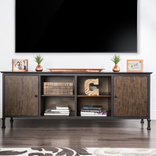 Johntai TV Stand for TVs up to 70