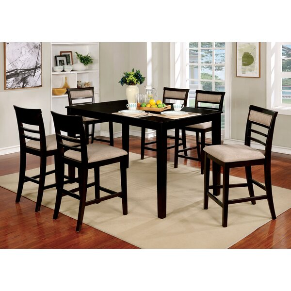Kaylene Counter Height Dining Table by Gracie Oaks