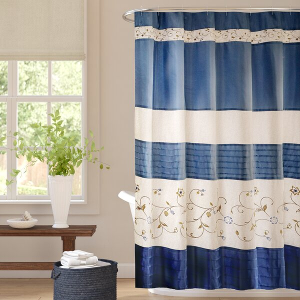 Willshire Shower Curtain by Darby Home Co