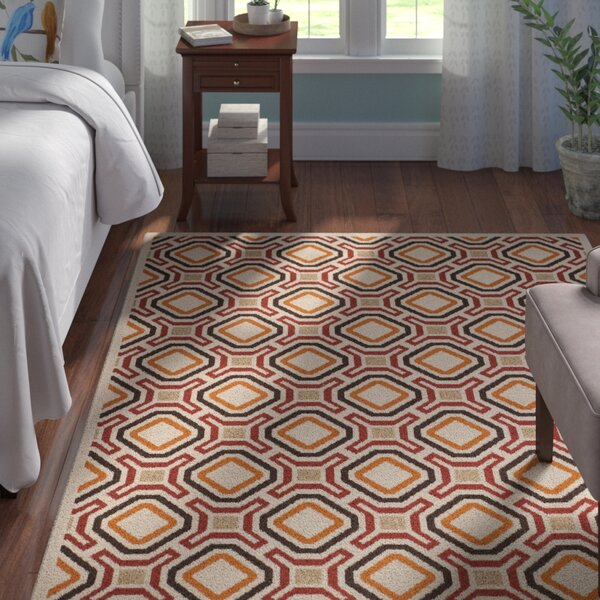 Centeno Indoor/Outdoor Area Rug by Winston Porter