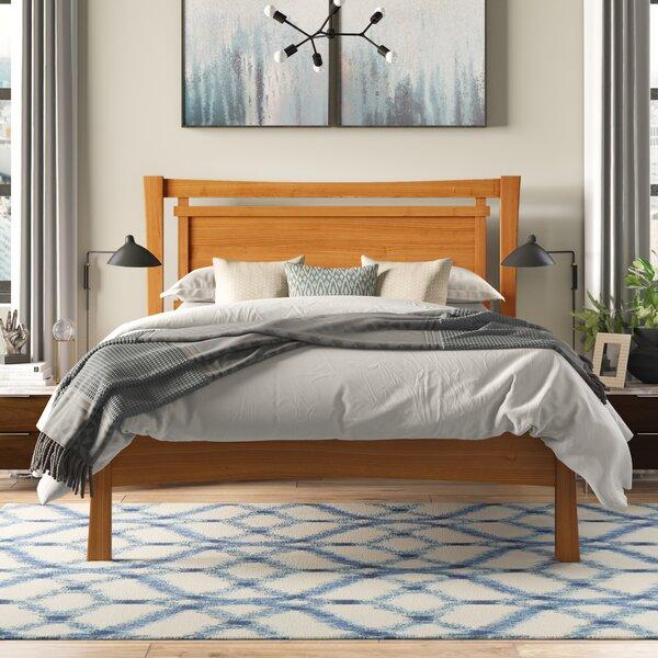 Monterey Platform Bed by Copeland Furniture