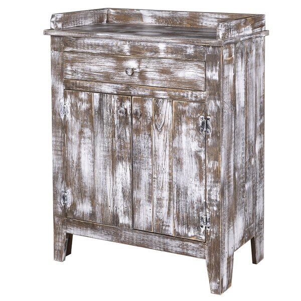 Lowndes Dry Sink Server By Millwood Pines