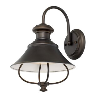 Affordable Ardmore 1-Light Outdoor Barn Light By Darby Home Co
