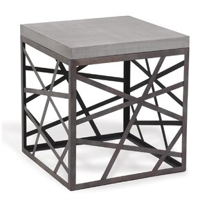 Roscoe End Table by Port 68