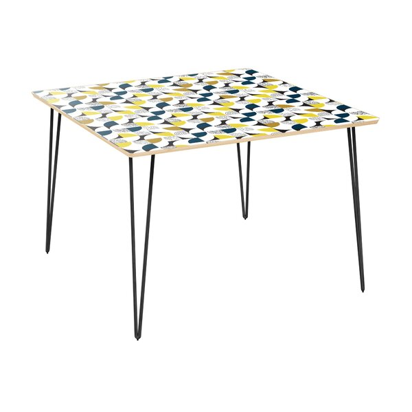 Conger Dining Table by Wrought Studio