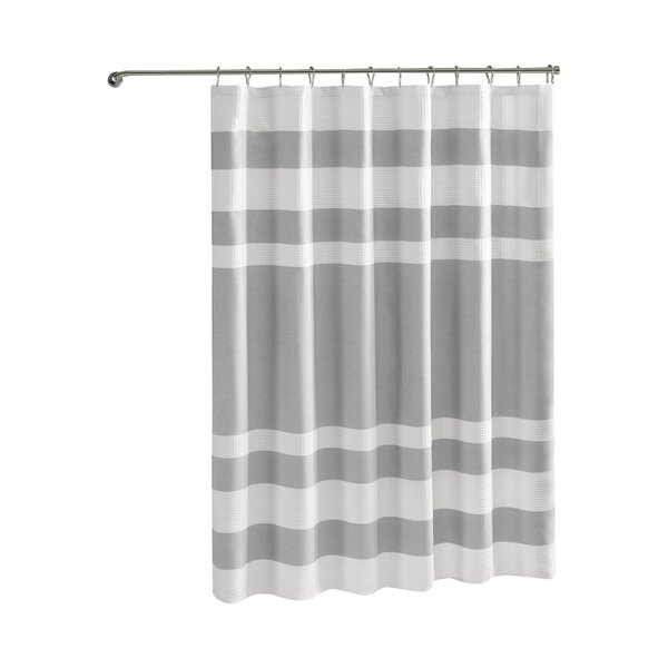 Merrick Shower Curtain By The Twillery Co.