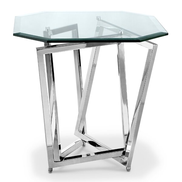 Gianni End Table by Mercer41