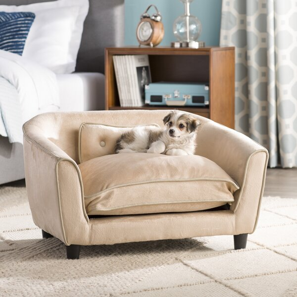 Constantine Dog Sofa by Archie & Oscar
