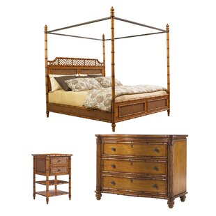 Island Estate Standard Configurable Bedroom Set