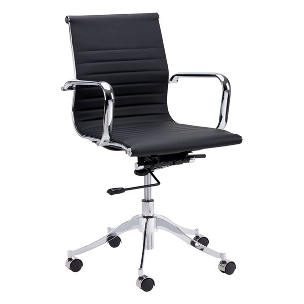 Urban Unity Full Back Office Chair by Sunpan Modern