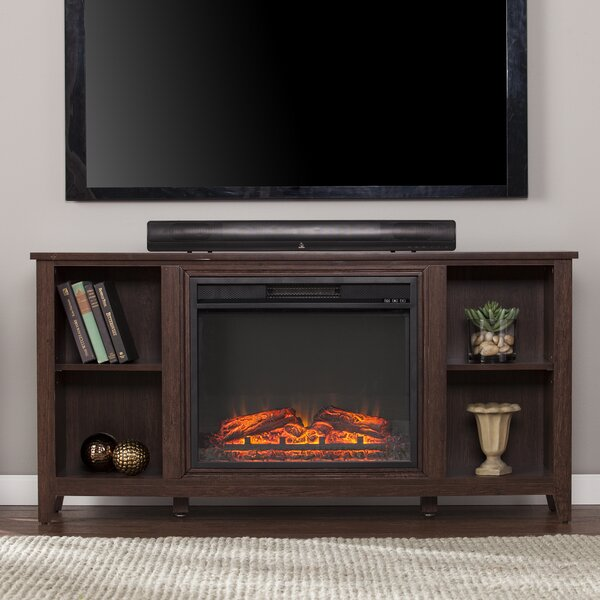 Telma TV Stand For TVs Up To 55