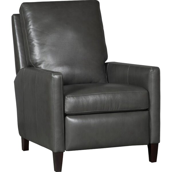 Castiel Leather Power Recliner by Bradington-Young