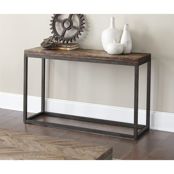 Kenton Console Table by Laurel Foundry Modern Farmhouse