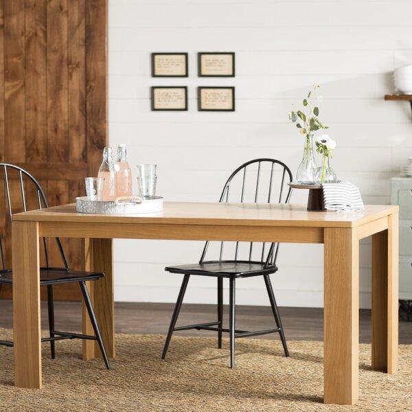 Ima Dining Table by Laurel Foundry Modern Farmhouse