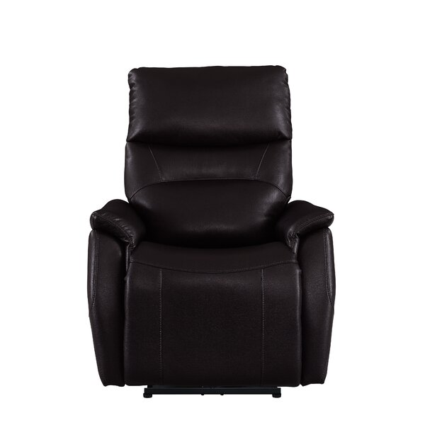 Polito Power  Recliner By Red Barrel Studio