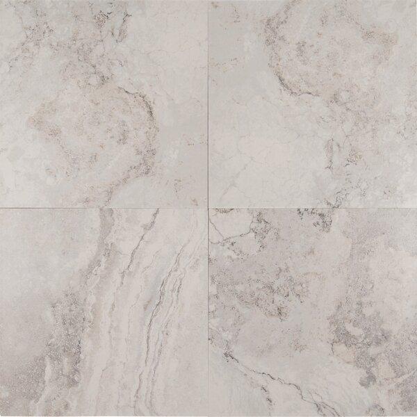 13 x 13 Ceramic Field Tile in Napa by MSI