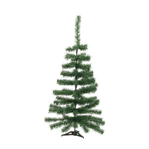 Künstlicher Weihnachtsbaum 152 cm Grün mit Ständer Die Saisontruhe | Wohnzimmer > Truhen | Die Saisontruhe