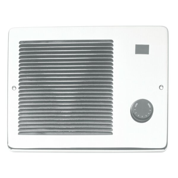 Electric Fan Wall Mounted Heater by Broan