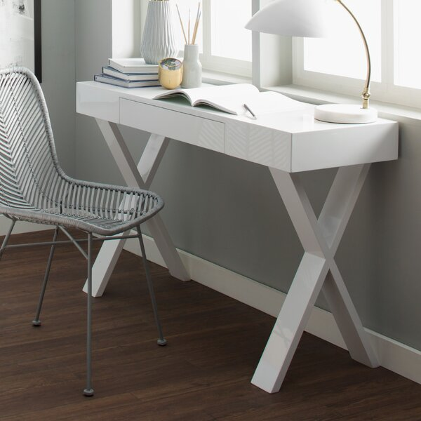 Margaux Writing Desk by Willa Arlo Interiors