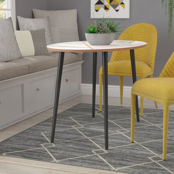 Hackworth Dining Table by Wrought Studio