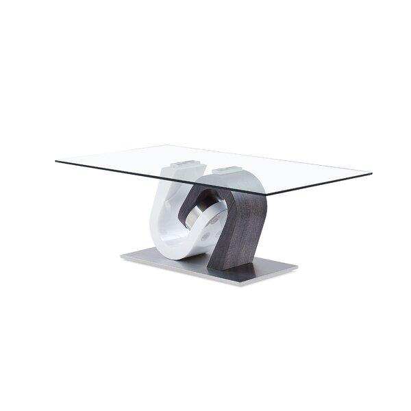 Celentano Coffee Table By Orren Ellis
