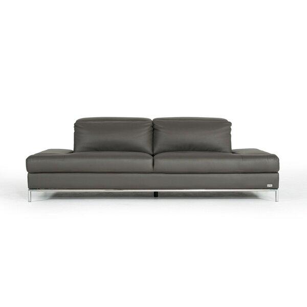 Alsatia Sofa by Wade Logan