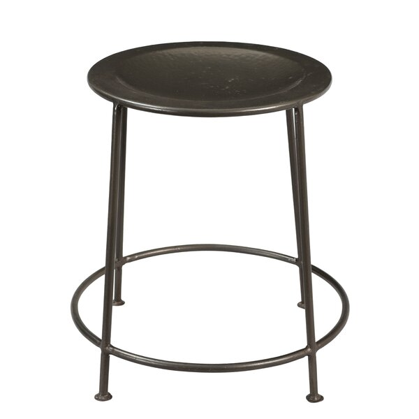 Robbinsdale Accent Stool (Set Of 2) By Ebern Designs