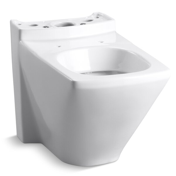 Escale Dual-Flush Toilet Bowl by Kohler