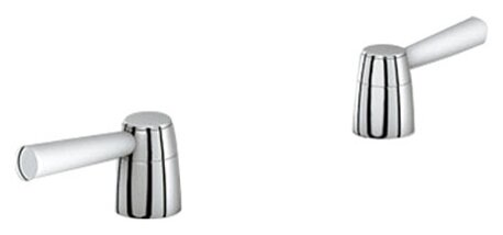 Arden Lever Handles (Set of 2) by Grohe